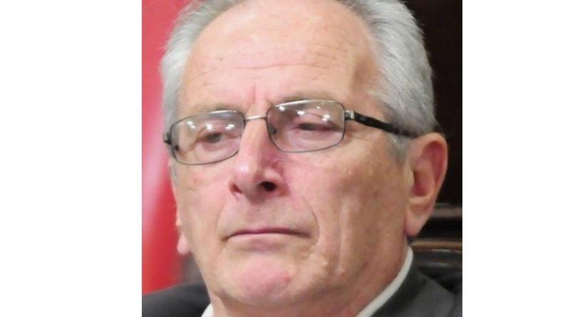 Héctor Francolino.