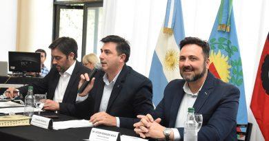 Asumieron las nuevas autoridades del Poder Legislativo Municipal