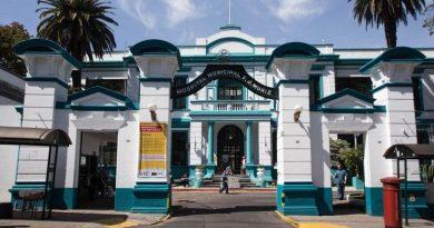 Hospital Muñiz.