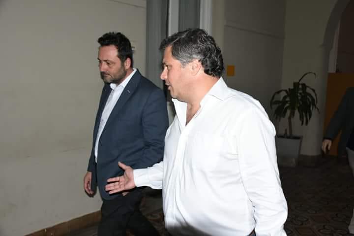 Aiola y López Medrano