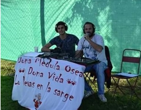 Debuta San Lorenzo de Rawson y sará transmisión de Sobre Nivel