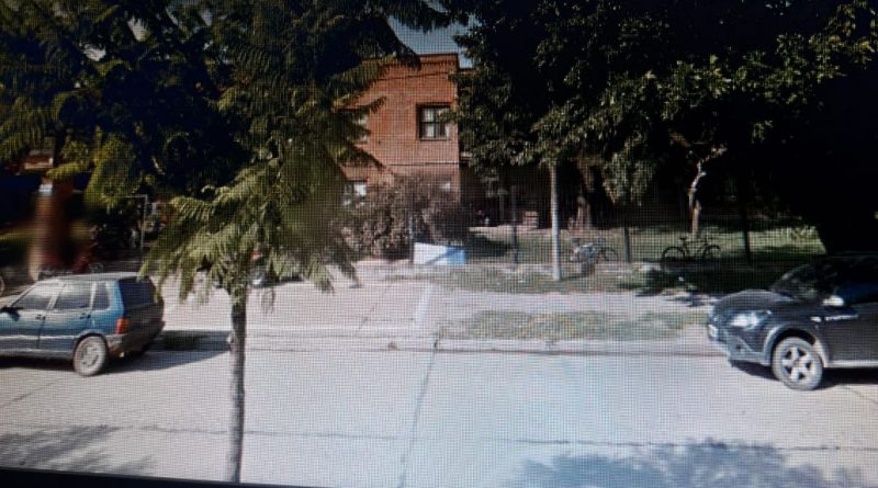 Amenaza de bomba en escuela de Chivilcoy