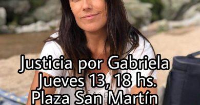 Gabriela Scalise