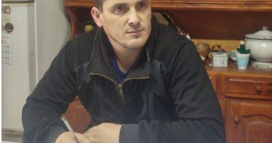 José María Elisalde