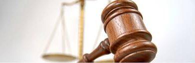 Juzgado de Faltas: Edicto Judicial