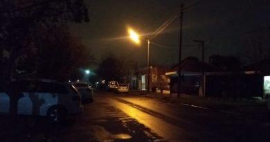 Esfuerzo compartido entre los vecinos y el Municipio