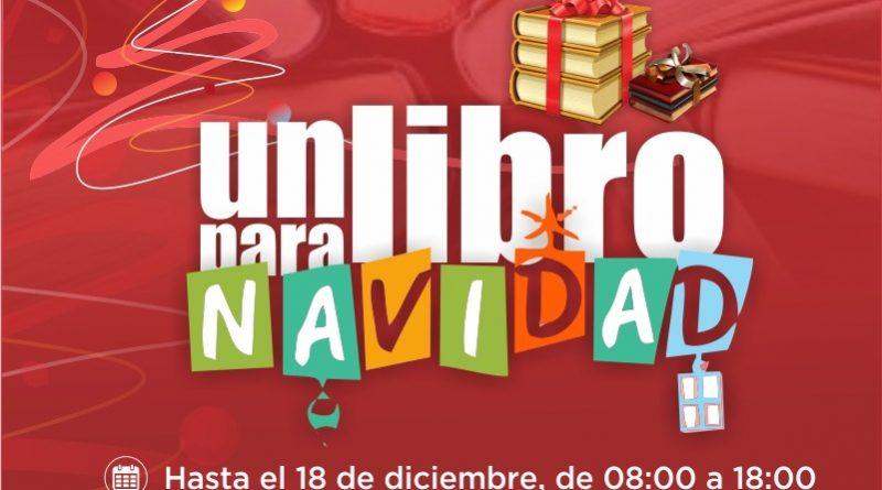 """Se vienen la """"Feria del Libro Repetido"""" y """"Un libro para Navidad"""""""