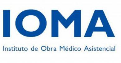 Oficina de Comercios, Pymes y Emprendedores: atención afiliados al IOMA