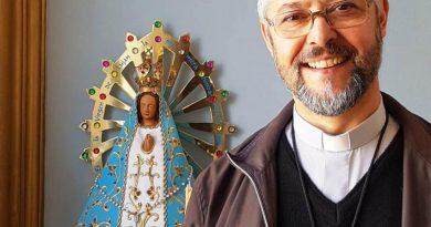 Mons. Jorge Scheinig nuevo arzobispo de Mercedes-Luján