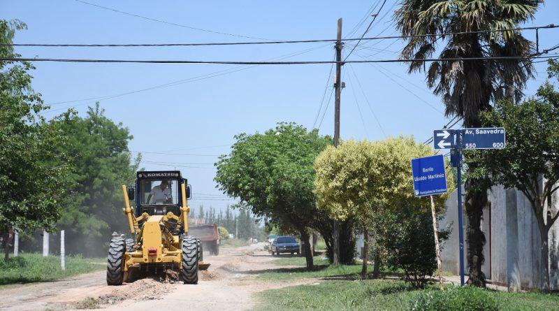 Robo en el Corralón Municipal de Chacabuco
