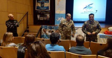Malvinas: Educación y Valores
