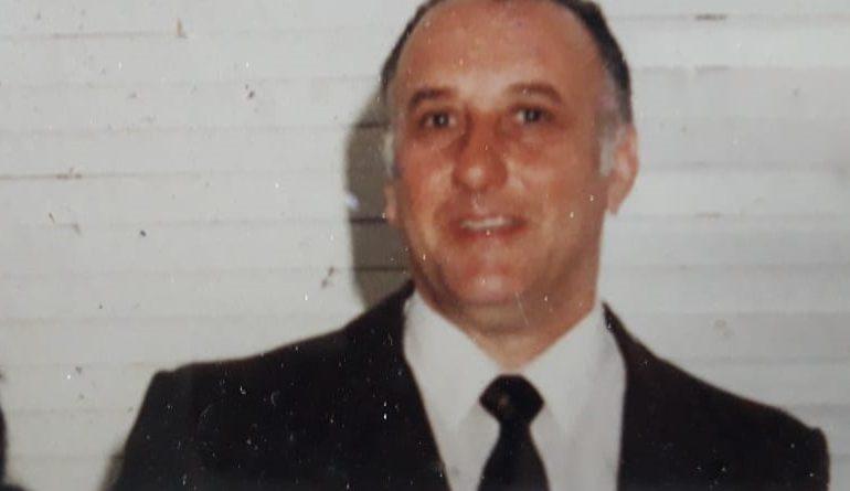 Mateo Lanzavecchia.
