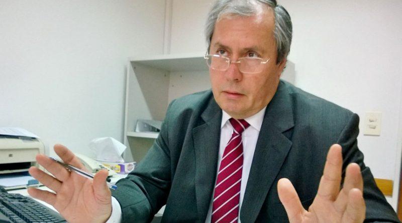 Diputado Nacional Héctor Olivares