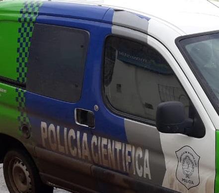 Investigan la muerte de una joven en Junín