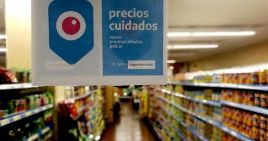 Reimplementación del programa nacional Precios Cuidados en Chacabuco