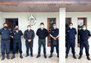Loyola en O´Higgins se reunió con el Jefe de Policía Zonal
