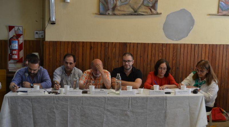 Bloque de Concejales Frente de Todos Partido Justicialista