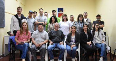 Nación, Provincia y Municipio; y un trabajo en territorio para diagnosticar Chagas