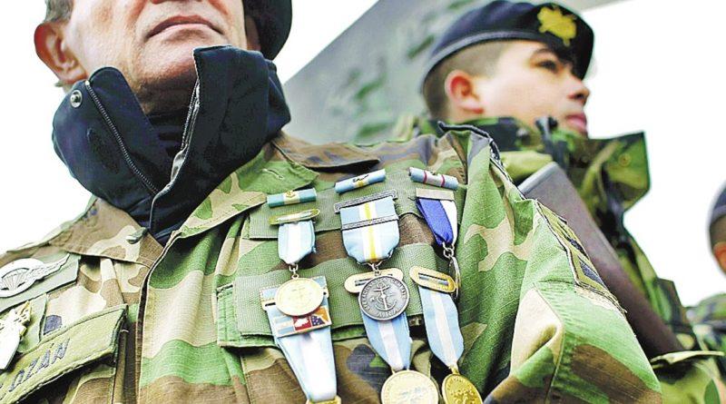 El Gobierno creó la Oficina de Coordinación de Veteranos de Guerra de Malvinas