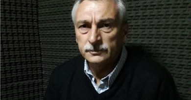 Aimoré Papini.