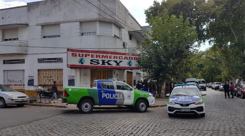 Tres ciudadanos chinos fueron asesinados en Junín