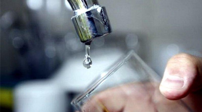 Habrá cortes en suministro de agua potable y baja presión en Chacabuco