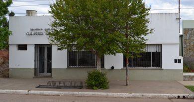 "Biblioteca Popular ""Guillermo Rawson"""