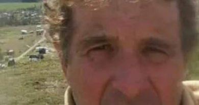Carlos Broggi, la víctima fatal
