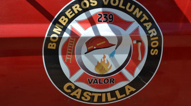 Bomberos Voluntarios de Castilla