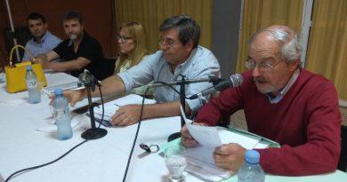 Hubo reelecciones en la conducción de la Cooperativa Eléctrica de Chacabuco