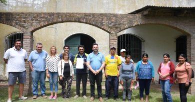 Club Social Bolívar, entidad de bien público