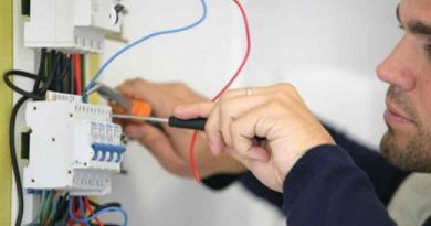 Se dictará un curso de electricista instalador en Rawson