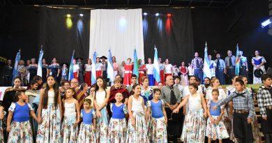 """""""4°Festival por la Fe y la Inclusión"""" en Chivilcoy"""