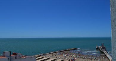 Viaje gratuito para afiliados del PAMI a Mar del Plata
