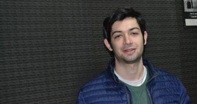 Profesor, Mariano Ferraro