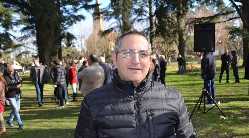 Dr. Mariano Frassa