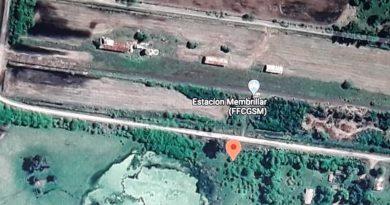 Falleció ciclista de 45 años cuando transitaba desde Chacabuco a Membrillar