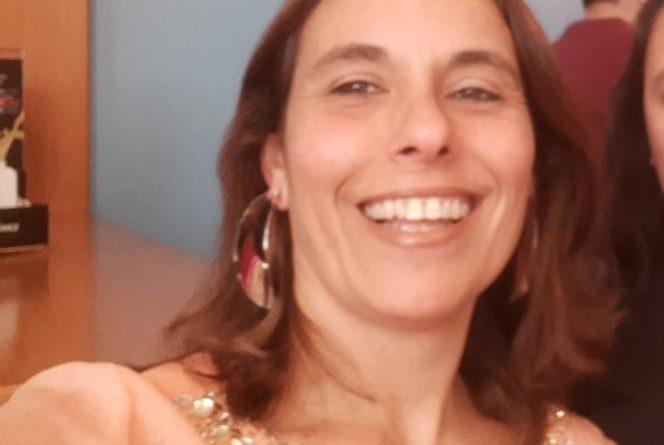 Natalia Larrazabal