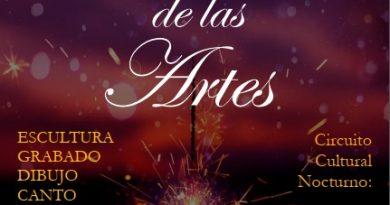 """Se viene la """"Noche de las Artes"""" para celebrar el centenario de la biblioteca de Rawson"""