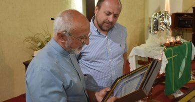 La Iglesia Evangélica Metodista Chacabuco en sus 130 años