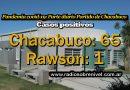 66 nuevos casos positivos de covid-19 en el Partido de Chacabuco