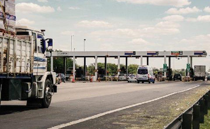 Un joven de San Andrés de Giles se mató corriendo picadas en la Autopista 7, cercanís de Peaje de Villa Espil