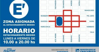 Sistema de Estacionamiento Medido (SEM): hacia dónde se invierte lo recaudado
