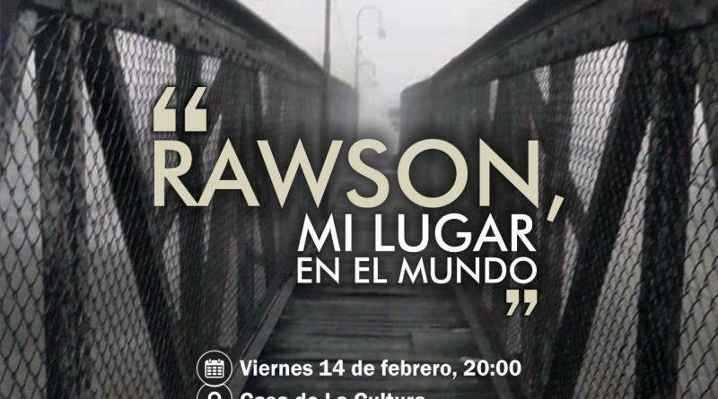 Muestra fotográfica en Chacabuco por el 135º Aniversario de Rawson