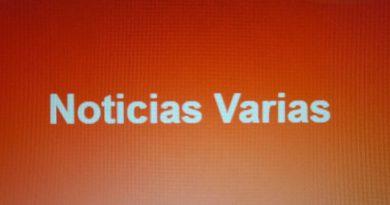 Noticias Varias