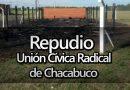 La UCR de Chacabuco repudia este tipo de delitos