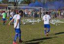 San Lorenzo de Rawson juega su primer amistoso del año de local frente a Juventud de Suipacha