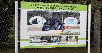 Proyecto Ecoladrillos en el Hogar Santa Ana