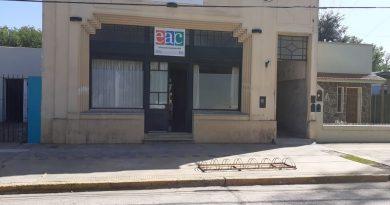 Centro Cultural Ave Fénix