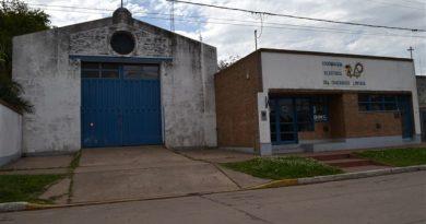 Cooperativa Eléctrica de Chacabuco Ltda.